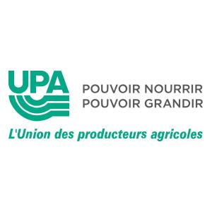 Union des producteurs agricoles